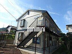 コンフォートドーバ[2階]の外観