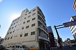 ハーモニーハイツ[4階]の外観