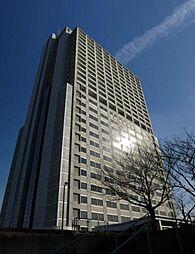 東京都墨田区堤通1丁目の賃貸マンションの外観