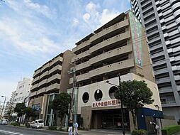 ドリームネオポリス鶴見III[7階]の外観