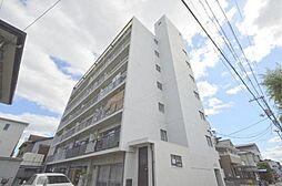 藤田東雲ビル[503号室]の外観