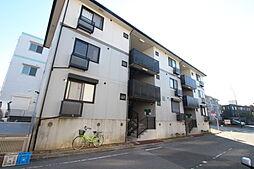 千葉県千葉市緑区おゆみ野南3丁目の賃貸アパートの外観