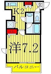尾久駅 8.2万円