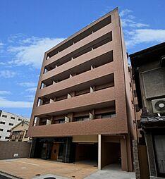 Uni E'terna 京都壬生[606号室号室]の外観
