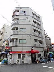 ドエル千島[5階]の外観