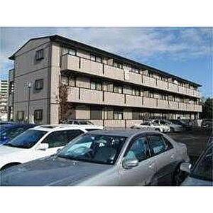外観,2LDK,面積52.51m2,賃料8.6万円,つくばエクスプレス つくば駅 徒歩11分,,茨城県つくば市東新井