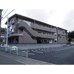 山口県下関市熊野町1丁目の賃貸マンションの外観