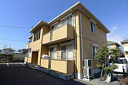 Casa Soleado F[1階]の外観