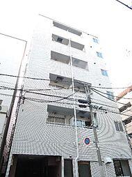 ビーンズ平井[5階]の外観