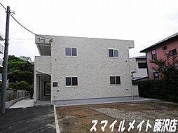 リブリ・腰越(リブリ・コシゴエ)[1階]の外観