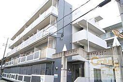 コーポ雅−1[3階]の外観