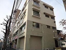 第一暘ビル[4階]の外観
