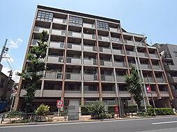 CASSIA目黒(旧アーデン目黒通り)[0104号室]の外観