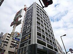 CHEZ・MOI・HIROSE[8階]の外観