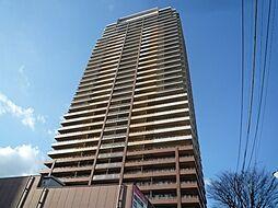 ザ・ライオンズ久留米ウェリスタワー[26階]の外観