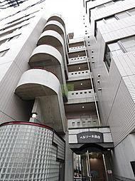 ベルソーネ目白[5階]の外観