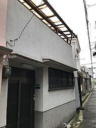 大阪市阿倍野区王子町3丁目