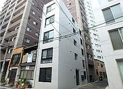 東京都台東区三ノ輪1丁目の賃貸マンションの外観