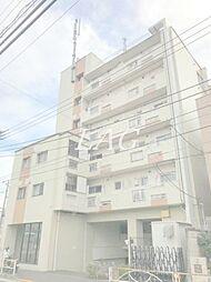 代沢ハウス[2階]の外観