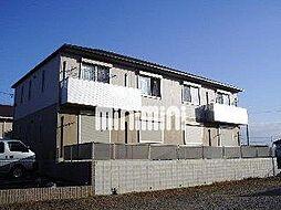 サニー長尾山[1階]の外観