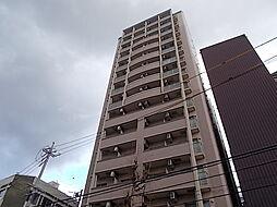 HF名駅北レジデンスWEST棟[5階]の外観