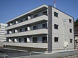 ライラックガーデン[3階]の外観