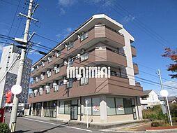 シャトー横山壱番館[3階]の外観