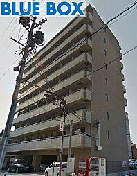 willDO勝川[401号室]の外観
