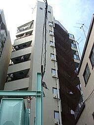 ビクトリー杭全[4階]の外観