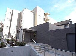 パークハビオ笹塚[106号室]の外観