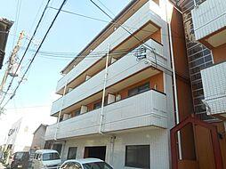 エルム泉大津パートI[1階]の外観