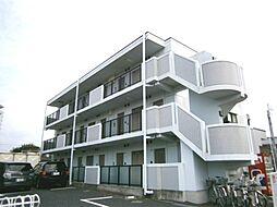 グレースフル18[3階]の外観