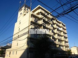 ル・グラン豊成[4階]の外観