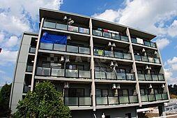 セントーレア[2階]の外観