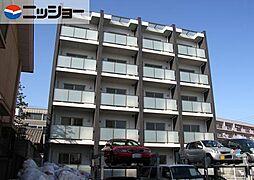 ACRO YASHIRODAI[4階]の外観