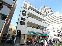 和田ビル[4階]の外観