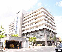 京都府京都市北区小山西大野町の賃貸マンションの外観