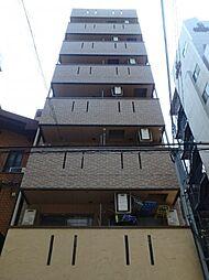 U-ro大国町[8階]の外観