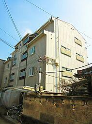シャトルスギモト[2階]の外観