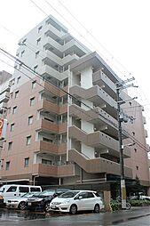 アレンダール梅田西[4階]の外観