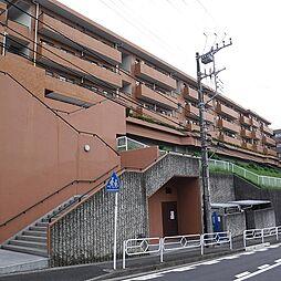 ライオンズマンション下永谷[2階]の外観
