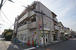 JPアパートメントSUITA[3階]の外観