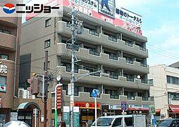 メルヴェーユ小幡 I[2階]の外観
