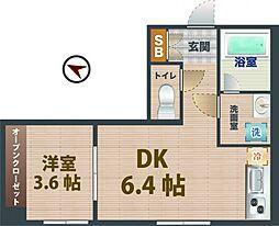 阿佐ヶ谷駅 9.3万円