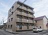 外観,1K,面積31.96m2,賃料4.5万円,JR常磐線 赤塚駅 徒歩20分,,茨城県水戸市見和