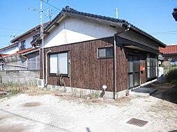 [一戸建] 鳥取県米子市皆生1丁目 の賃貸【/】の外観