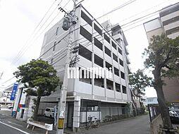 ダイナコート箱崎[1階]の外観
