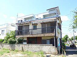 [一戸建] 東京都葛飾区高砂2丁目 の賃貸【/】の外観