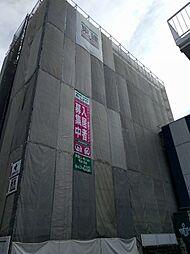 神奈川県横浜市中区福富町西通の賃貸マンションの外観