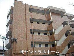 メゾン学園[1階]の外観